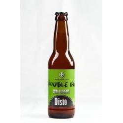 Double IPA DISìO Birra...